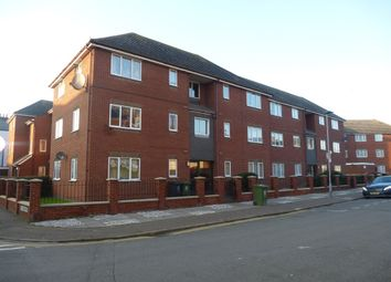Thumbnail 2 bedroom flat for sale in Trafalgar Court, Great Yarmouth