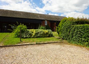 Thumbnail 2 bed cottage for sale in Park Road, Combs, Stowmarket