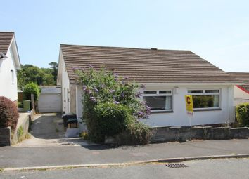 Thumbnail 3 bedroom detached bungalow for sale in Bishops Avenue, Bishopsteignton, Teignmouth