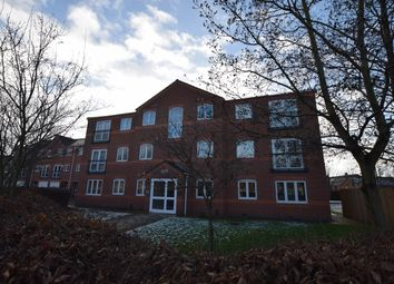 Thumbnail 2 bed flat to rent in Grants Yard, Burton-On-Trent