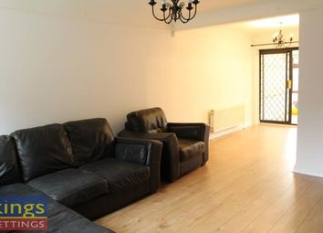 Thumbnail 3 bed detached house to rent in Westfield Walk, Cheshunt, Waltham Cross