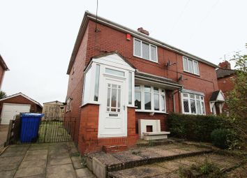 Thumbnail 3 bedroom semi-detached house for sale in Scragg Street, Packmoor, Stoke-On-Trent