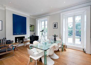 Thumbnail 4 bedroom flat to rent in Randolph Avenue, Maida Vale, London