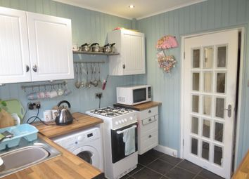 Thumbnail 3 bed terraced house for sale in Paton Close, West Kirby, Wirral