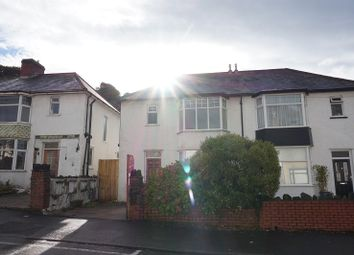 Thumbnail 3 bed semi-detached house to rent in Beechwood Avenue, Neath, West Glamorgan.
