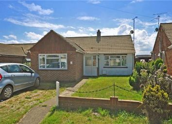 Thumbnail 2 bed detached bungalow for sale in Ford Close, Studd Hill, Herne Bay, Kent