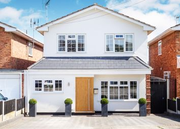 4 bed detached house for sale in Crouch Avenue, Hullbridge, Hockley SS5
