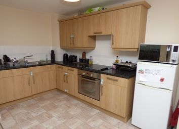 Thumbnail 2 bed flat to rent in City House, London Road CR0.