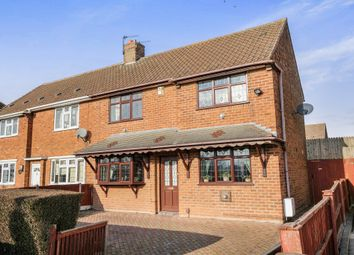 Thumbnail 3 bedroom semi-detached house for sale in Weddell Wynd, Bilston