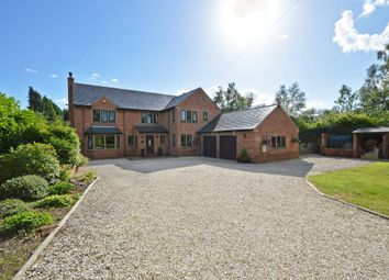 Thumbnail 5 bed detached house for sale in Bretton Lane, Crigglestone, Wakefield