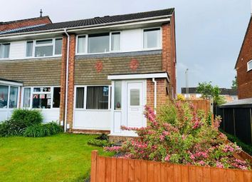 3 bed end terrace house for sale in Crusader Road, Hedge End, Southampton SO30