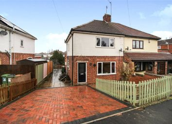 Thumbnail 3 bed semi-detached house for sale in Glenfield Crescent, Glenfield, Leicester, Leicestershire