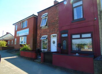 Thumbnail 2 bed semi-detached house to rent in Market Street, South Normanton, Alfreton