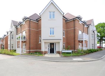 Thumbnail 2 bed flat for sale in Tutor Crescent, Earley, Reading