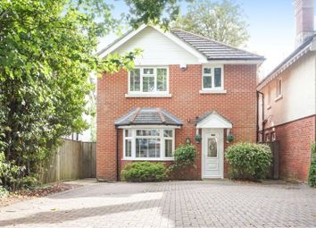3 bed detached house for sale in Portsmouth Road, Woolston, Southampton SO19