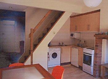 Thumbnail 3 bed terraced house to rent in Lancing Road, Sheffield