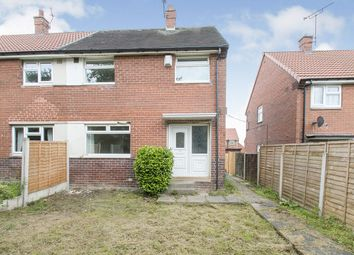 Thumbnail 3 bed semi-detached house to rent in Deansway, Morley, Leeds