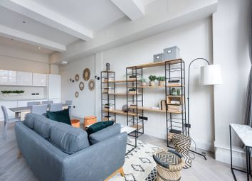 Thumbnail 1 bed flat for sale in Crabtree Hall, Fulham
