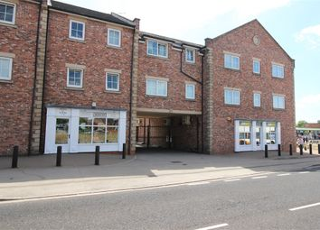 Thumbnail 2 bed flat to rent in Hastings Court, Wickersley, Rotherham