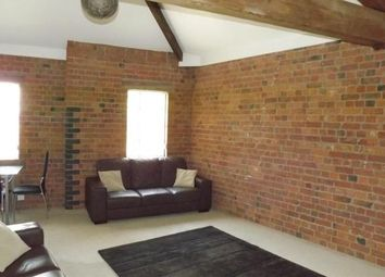 Thumbnail 2 bed flat to rent in The Clock Tower, Warrington
