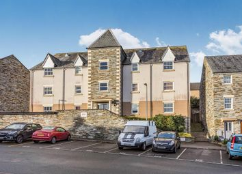 Thumbnail 1 bed flat for sale in Grassmere Way, Saltash
