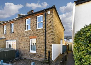 2 bed terraced house for sale in Cleaveland Road, Surbiton KT6