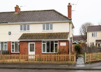 Thumbnail 3 bed semi-detached house to rent in Southleaze Orchard, Street
