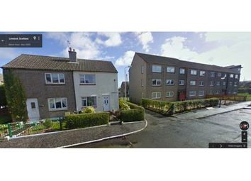 Thumbnail 2 bed flat to rent in Cairn Drive, Linwwod