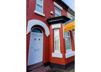 Thumbnail 4 bedroom shared accommodation to rent in Fitzwarren Street, Salford