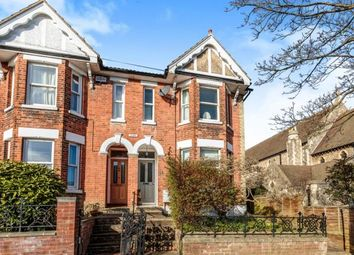 Thumbnail 3 bed semi-detached house for sale in St. Lukes Road, Tunbridge Wells, Kent, .