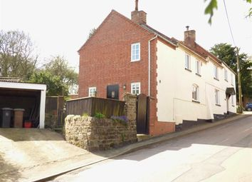 Thumbnail 4 bed property for sale in Guilsborough Hill, Hollowell, Northampton
