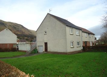 Thumbnail 1 bedroom flat to rent in Stalker Avenue, Tillicoultry