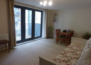 Thumbnail 2 bedroom flat to rent in Needleman Close, London