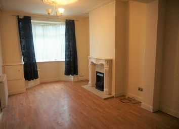 Thumbnail 3 bed terraced house for sale in Weston Street, Stoke-On-Trent