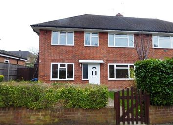 Thumbnail 2 bed maisonette for sale in Bransby Road, Chessington