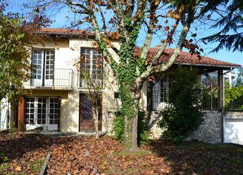 Thumbnail 5 bed town house for sale in Riberac, Ribérac (Commune), Ribérac, Périgueux, Dordogne, Aquitaine, France