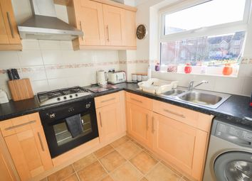 Thumbnail 2 bed end terrace house to rent in Hall Meadow Drive, Halfway