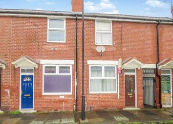 2 bed terraced house for sale in Lindley Street, Eastwood, Rotherham S65