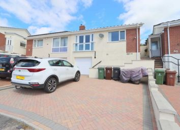 Thumbnail 2 bed semi-detached bungalow for sale in Cranfield, Woodford