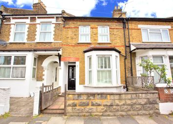 4 bed terraced house for sale in Grove Road, London E11