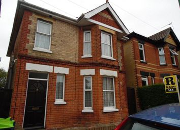 Thumbnail 4 bed property to rent in Abbott Road, Winton, Bournemouth