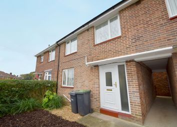 Thumbnail 3 bed terraced house to rent in Keyhaven Drive, Havant
