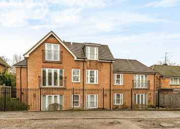 Thumbnail 2 bed flat for sale in Bagshot, Surrey