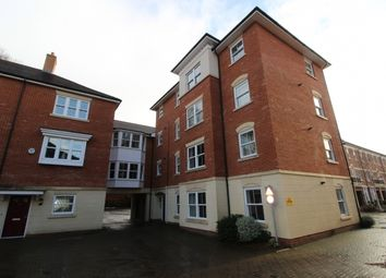 Thumbnail 2 bed flat for sale in St Gabriels, Wantage, Oxfordshire