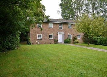 Thumbnail 1 bed flat to rent in Beech Hurst, Pembury, Tunbridge Wells