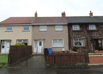2 bed terraced house for sale in Frew Terrace, Irvine KA12