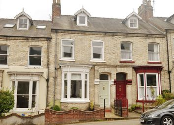 Thumbnail 3 bed town house for sale in Bewlay Street, Bishopthorpe Road, York