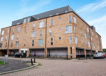 Thumbnail 1 bedroom flat for sale in 4 Baseball Walk, Leicester