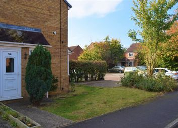Thumbnail 1 bed property for sale in Begwary Close, Eaton Socon, St. Neots