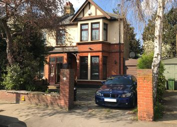 Thumbnail Semi-detached house to rent in Ashgrove Road, Goodmayes
